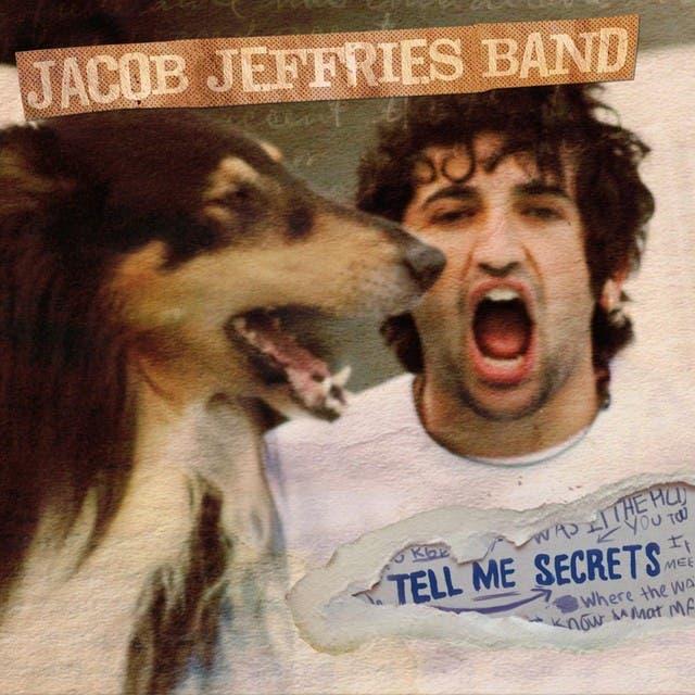 Jacob Jeffries Band image