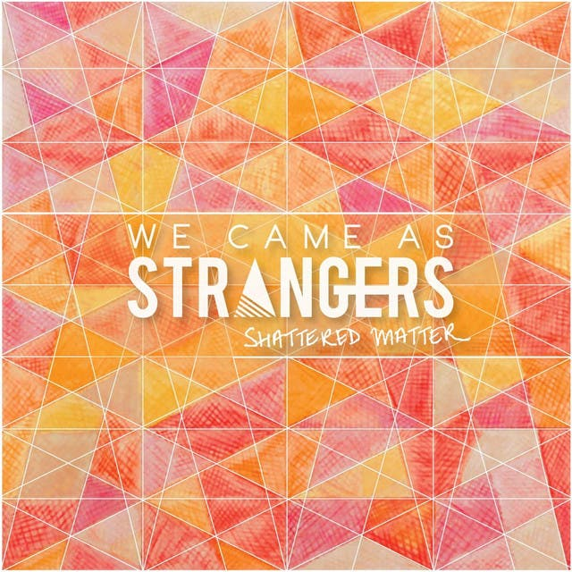 We Came As Strangers image