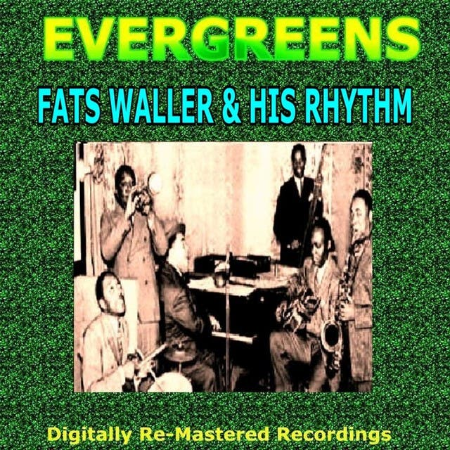 Fats Waller With His Rhythm
