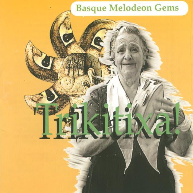 Trikitixa! Basque Melodeon Gems