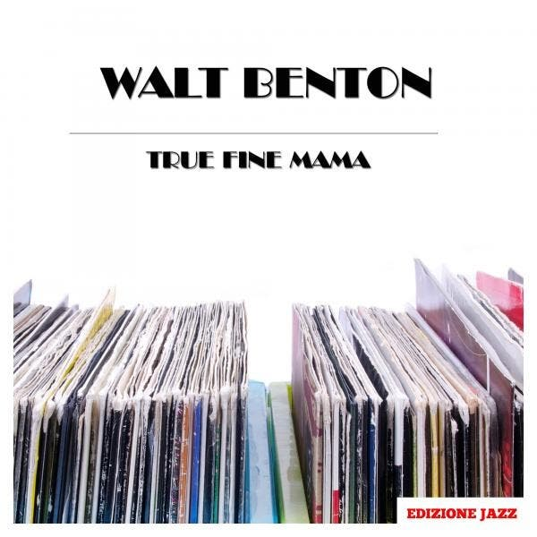 Walt Benton