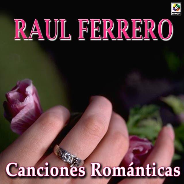 Raul Ferrero