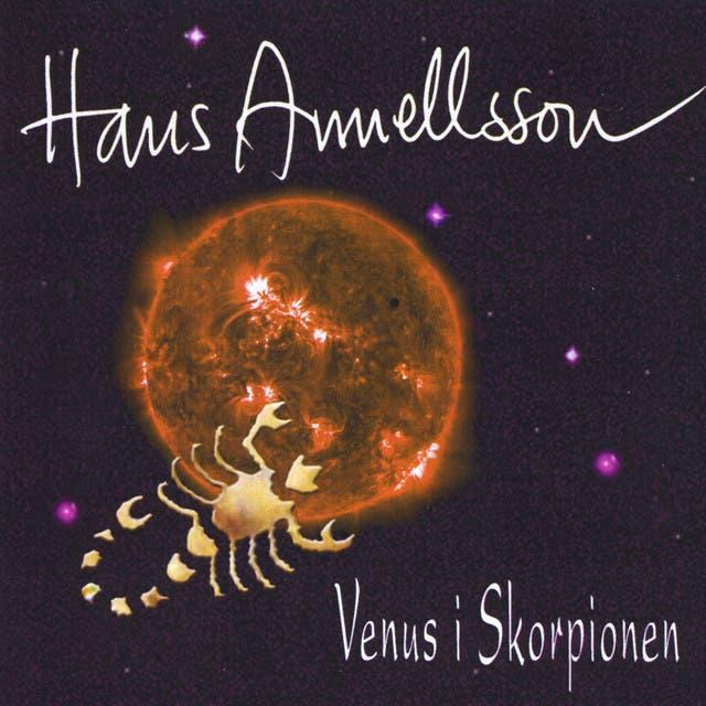 Venus I Skorpionen
