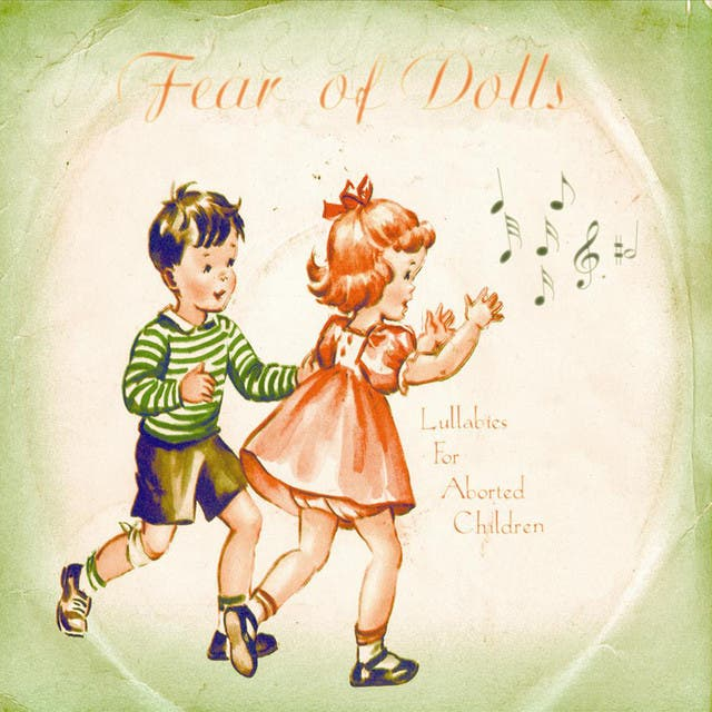 Fear Of Dolls