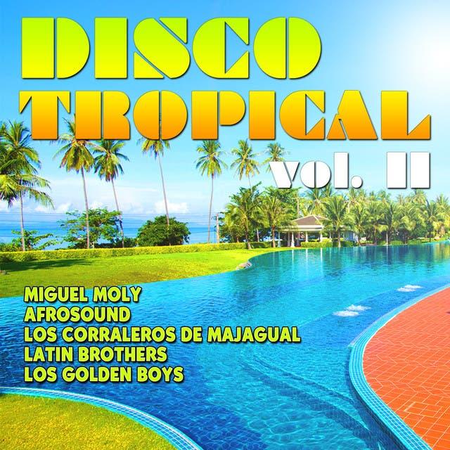 Disco Tropical Vol. 2