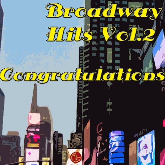 Broadway Hits Vol.2 - Congratulations