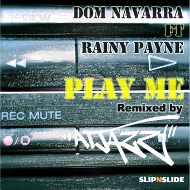 Play Me (Atjazz Remixes)