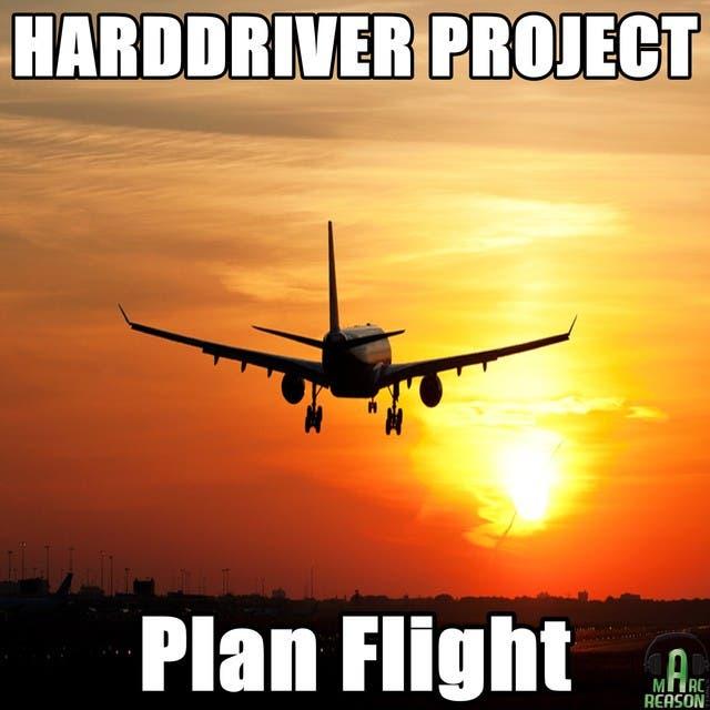 Harddriver Project image