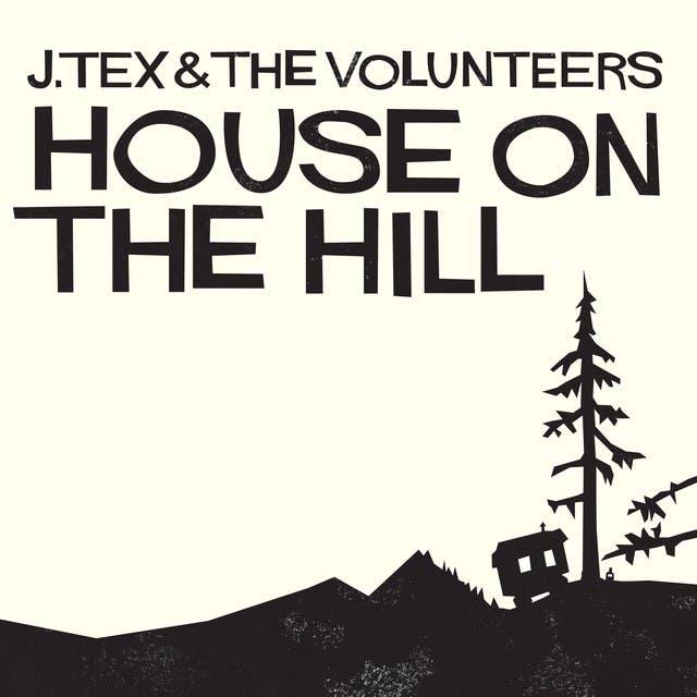 J. Tex & The Volunteers image