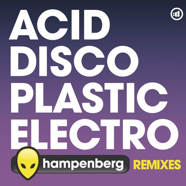 Acid Disco Plastic Electro