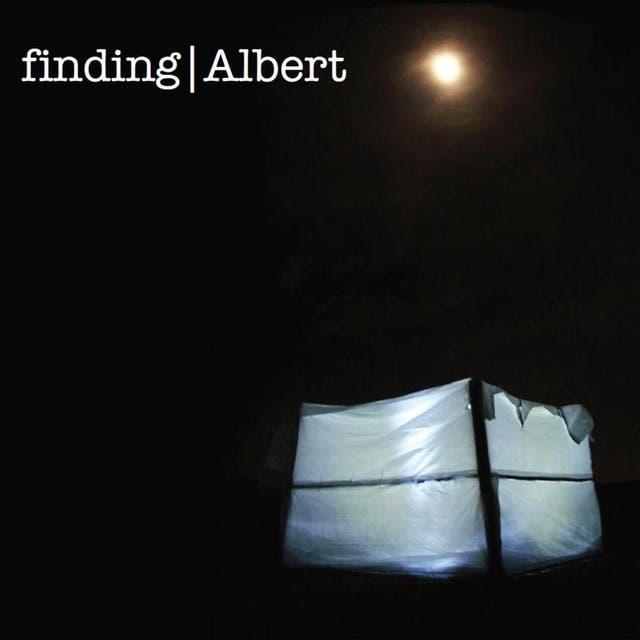 Finding Albert