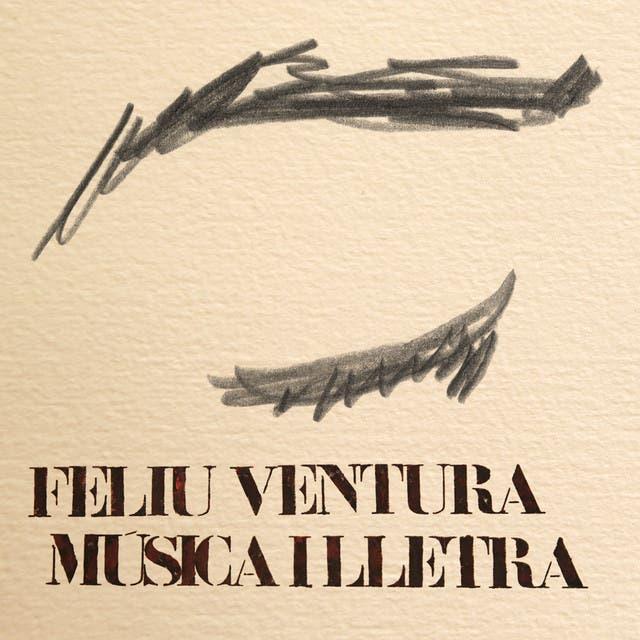 Feliu Ventura