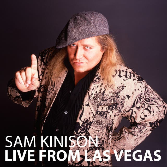 Sam Kinison: Live From Las Vegas