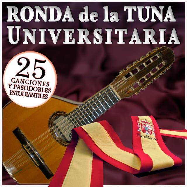Varias Tunas De España