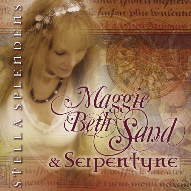 Maggie Beth Sand & Serpentyne