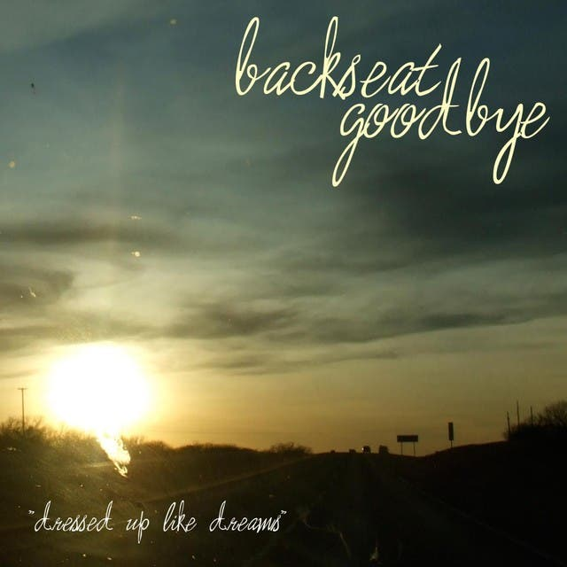Backseat Goodbye image