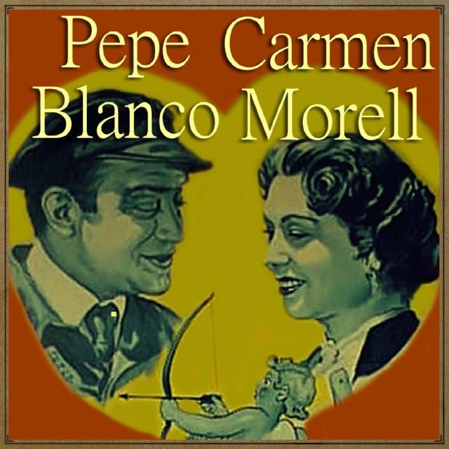 Carmen Morell