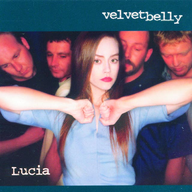 Velvet Belly image