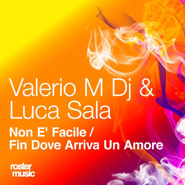 Valerio M Dj & Luca Sala