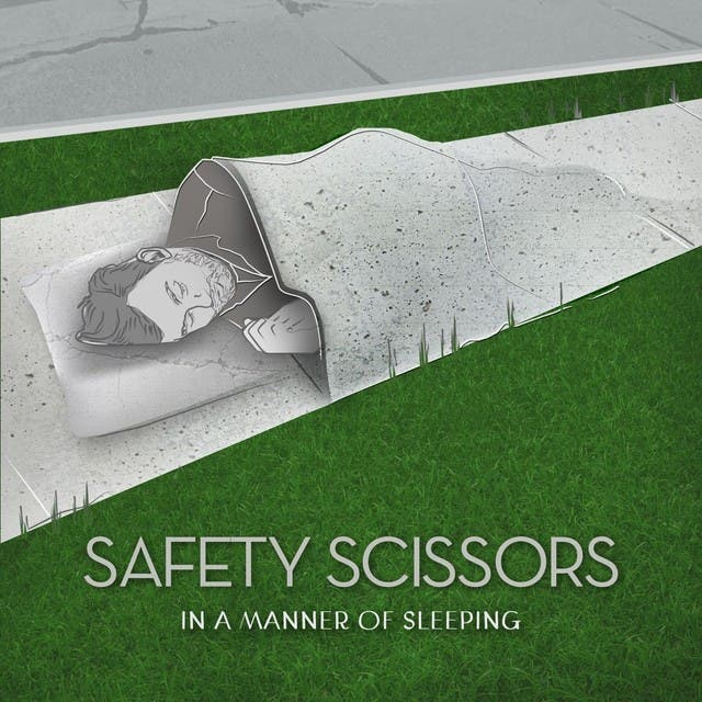 Safety Scissors image