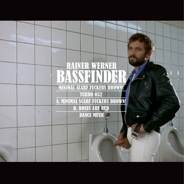 Rainer Werner Bassfinder image