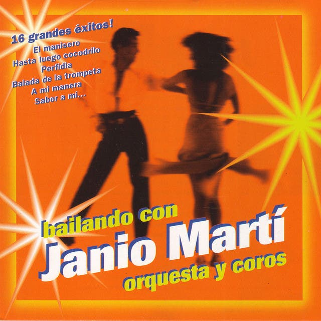 Janio Martí Orquesta Y Coros