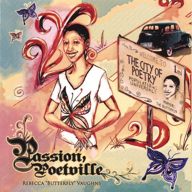 Passion, Poetville