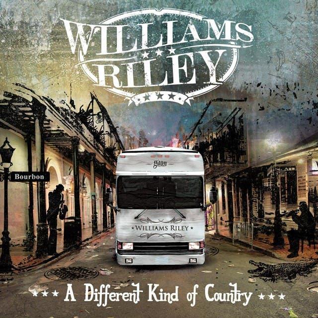 Williams Riley