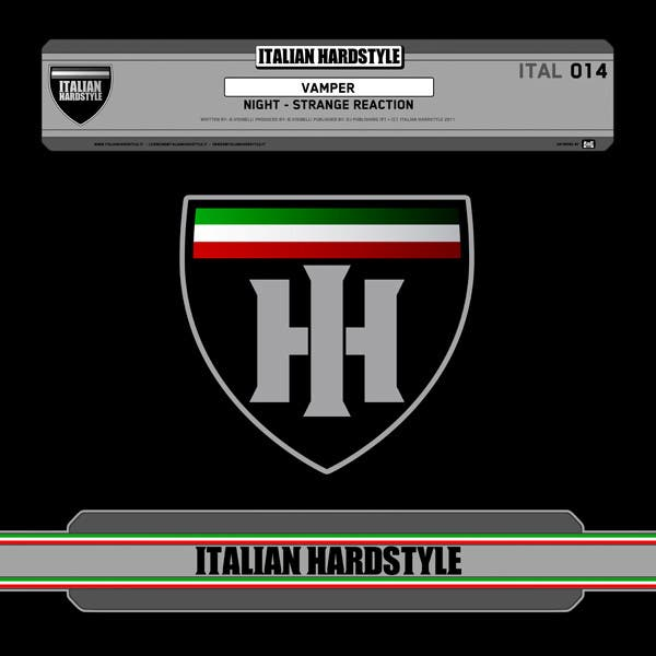 Italian Hardstyle 014