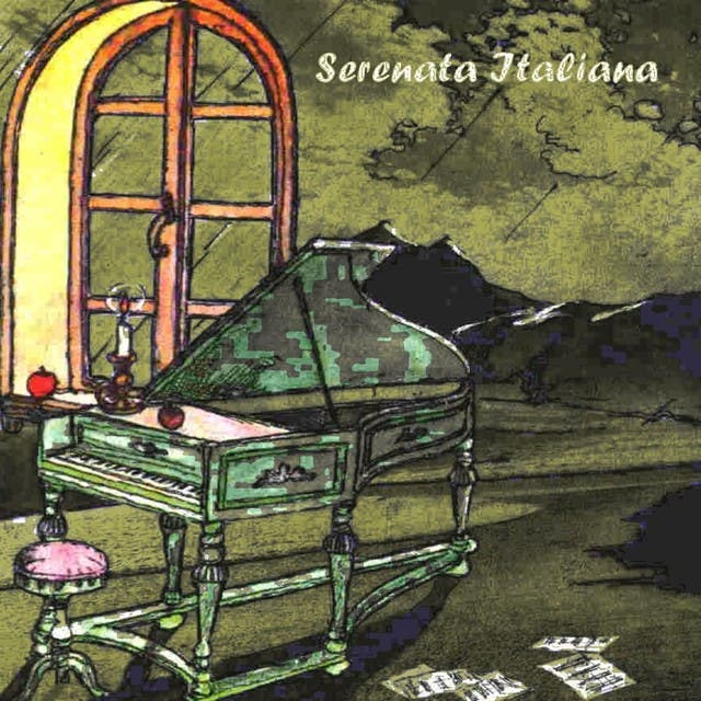 Serenata Italiana, Vol. 24