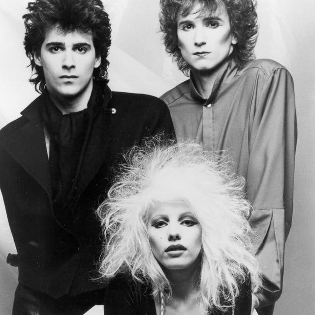 Dale Bozzio & Missing Persons