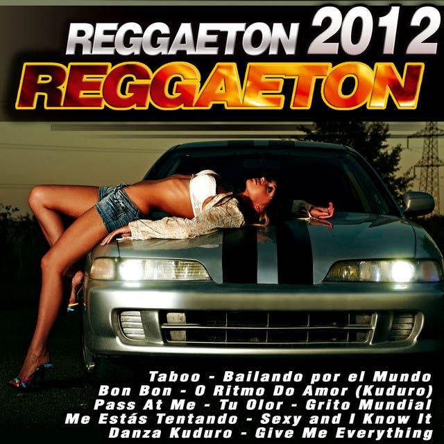 D.J.Reggae-Ton
