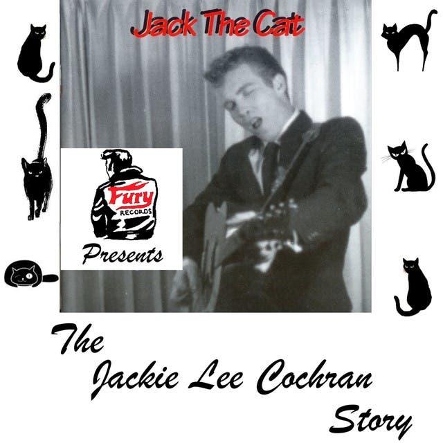 Jackie Lee Cochran image