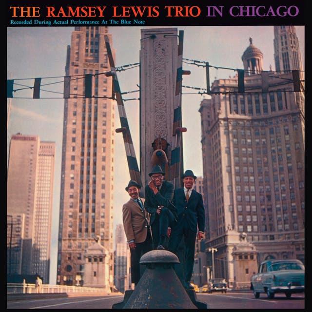 In Chicago (Bonus Track Version)