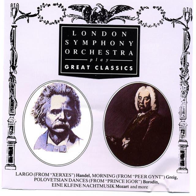 London Symphony Orchestra Play Great Classics