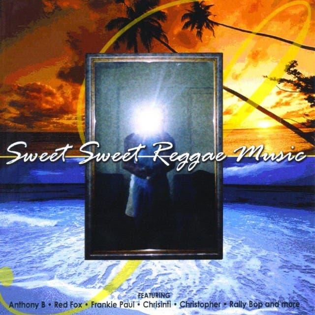Sweet Sweet Reggae Music