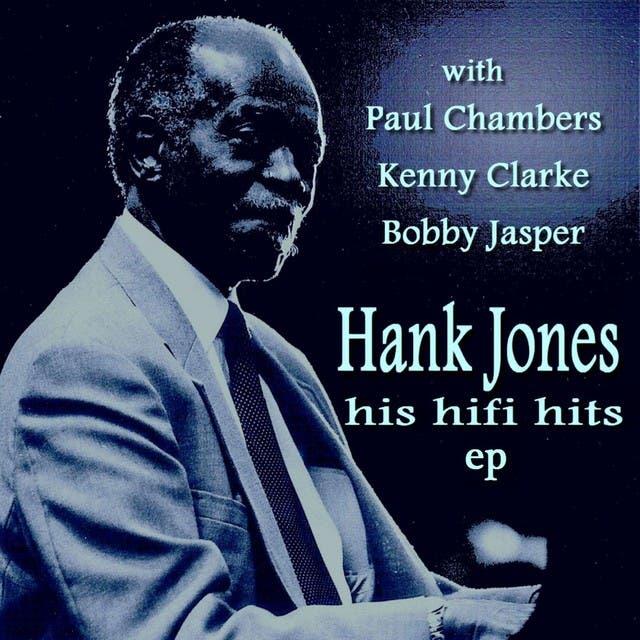 Hank Jones His Hifi Hits EP
