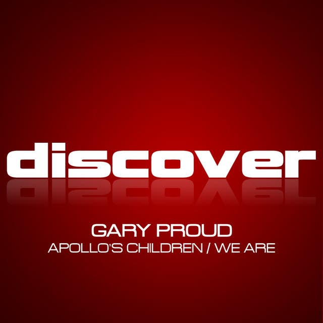Gary Proud