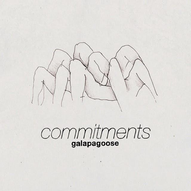 Galapagoose