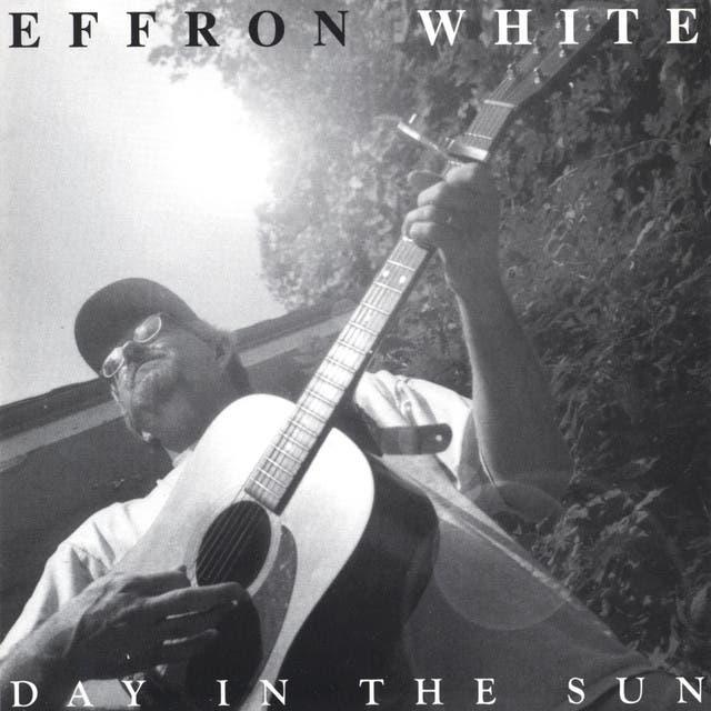 Effron White