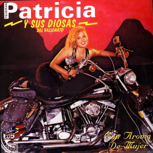 Patricia Teheran Y Sus Diosas Del Vallenato
