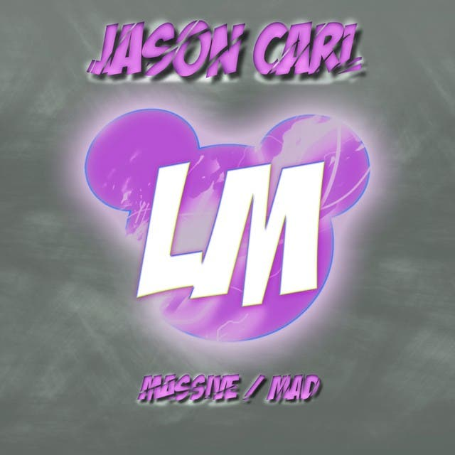 Jason Carl