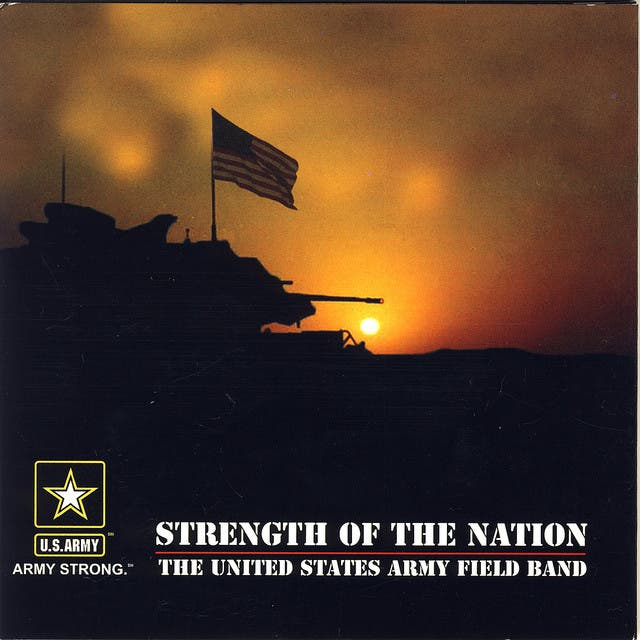 US Army Field Band image