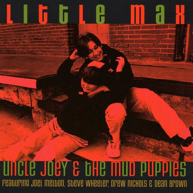 Uncle Joey & The Mud Puppies image