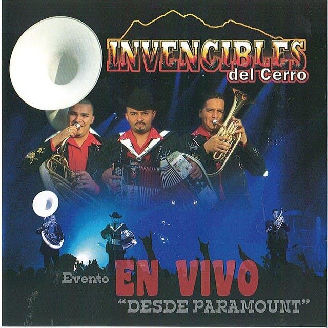 Invencibles Del Cerro