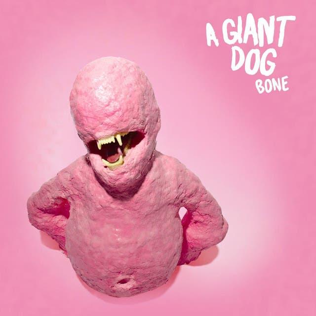 A Giant Dog image