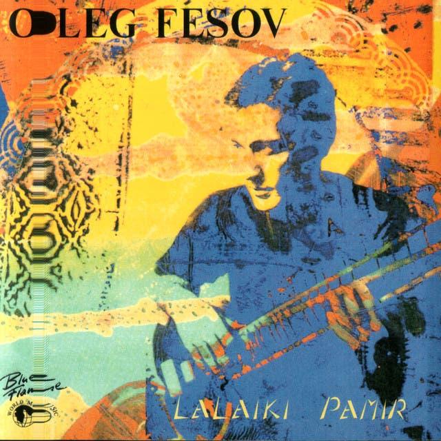 Oleg Fesov