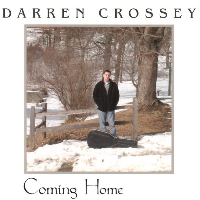 Darren Crossey