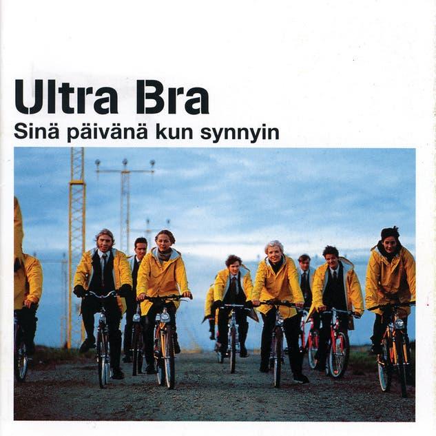 Ultra Bra image