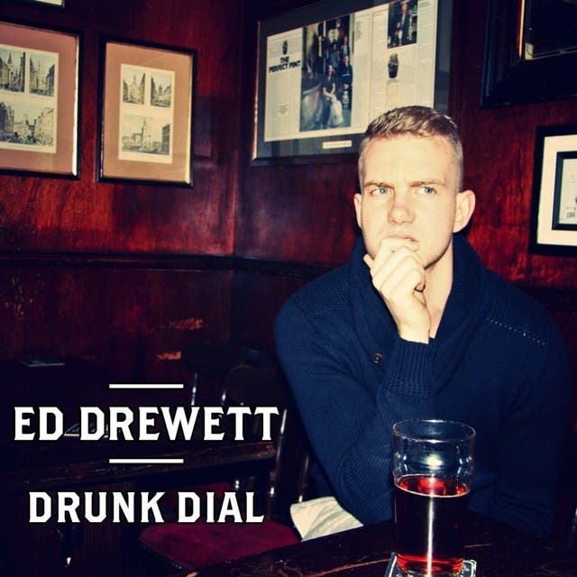 Ed Drewett